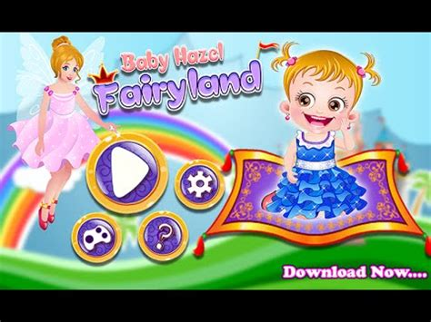 to play now baby hazel to play now free baby hazel