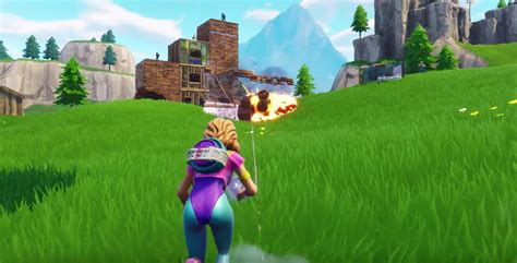 fortnite  android update improves driving controls