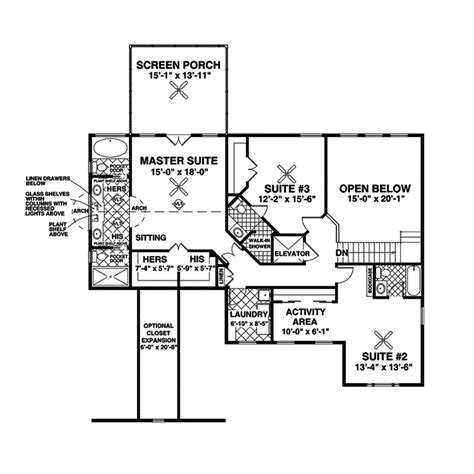 ada compliant house plans ada compliant house plans