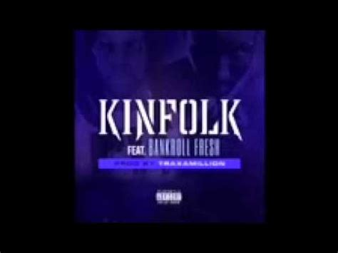 Kia Shine Respect My Fresh by Kinfolk By Kia Shine Featuring Bankroll Fresh