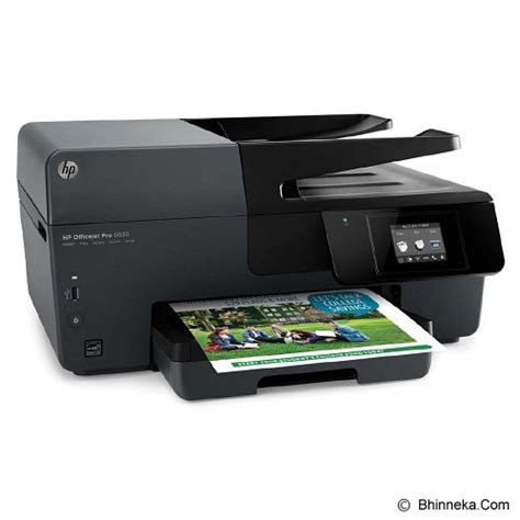 Printer Untuk Hp jual hp officejet pro 6830 e all in one e3e02a merchant printer bisnis multifunction
