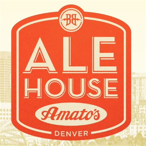 al house ale house at amato s alehousedenver twitter