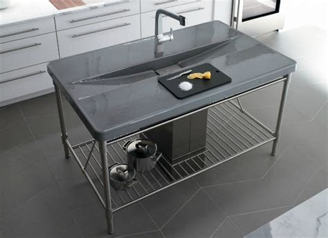 excellent stainless steel kitchen sink cabinet 14 fivhter com kitchen sink types sink material reviews consumer
