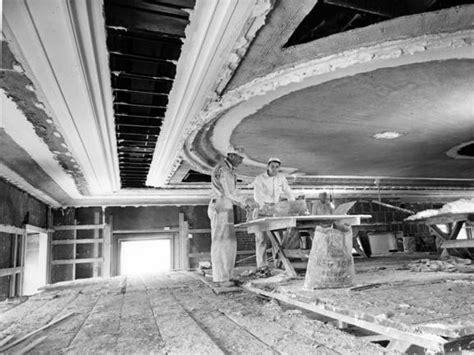 truman white house renovation 1950 truman administration renovation of the white house a collection of ideas to try