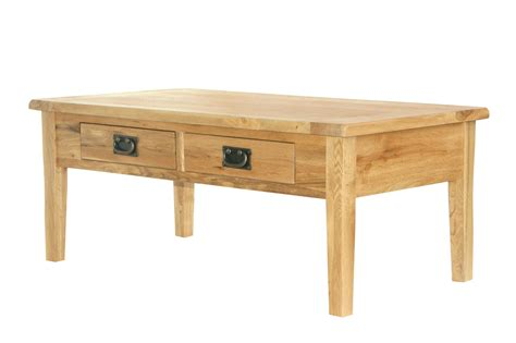 Solid Oak Coffee Table With Storage Prima Solid Oak Furniture Storage Coffee Table Ebay