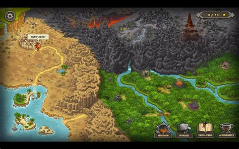kingdom rush frontiers full version hacked kingdom rush frontiers hd for mac 1 0 激活版 塔防神作王国保卫战 前线 爱情守望者