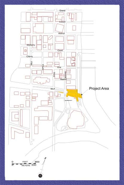 Des Office Locations by Additional Maps Of Fort Des Moines Archaeology Site