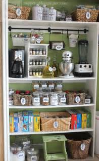Ideas For Organizing Kitchen Pantry by Pantry Closet Organization Ideas Car Tuning