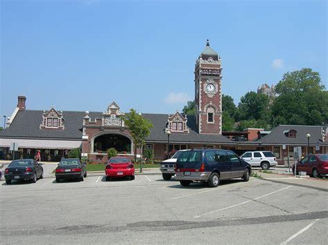 greensburg depot greensburg pennsylvania flickr