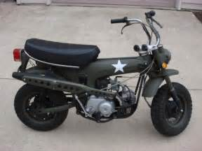 Honda Ct70 For Sale Craigslist Honda Ct 70 Motorcycles For Sale In Eaton In