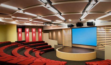 Netflix Corporate Office by Portfolio Luminae Souter Associates Lighting Design