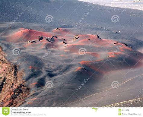 volcanic sand volcanic sand stock photography image 10101672
