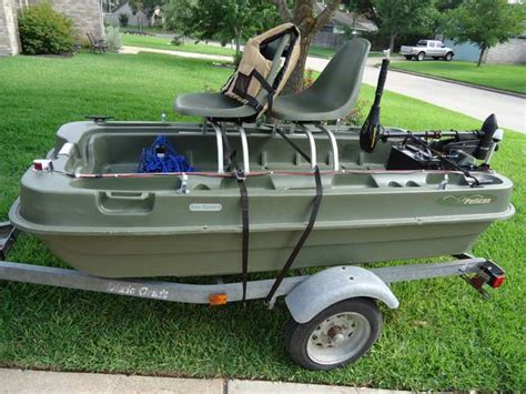 pelican boats bass raider 8 pelican bass raider 8 for sale