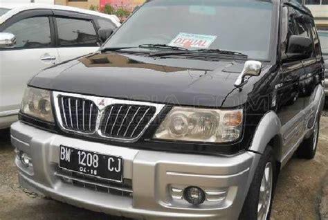 Jual Sho Kuda Pekanbaru mobil kapanlagi dijual mobil bekas pekanbaru mitsubishi kuda 2003