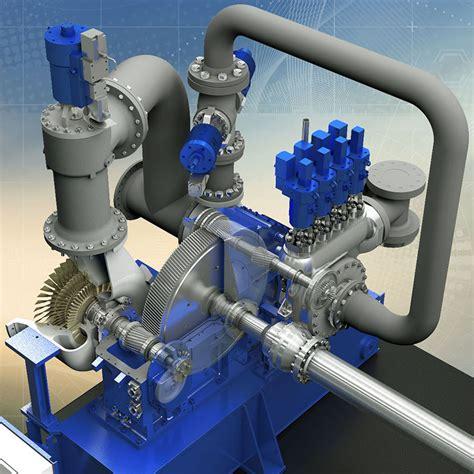 design criteria steam turbine steam turbine tri products howden