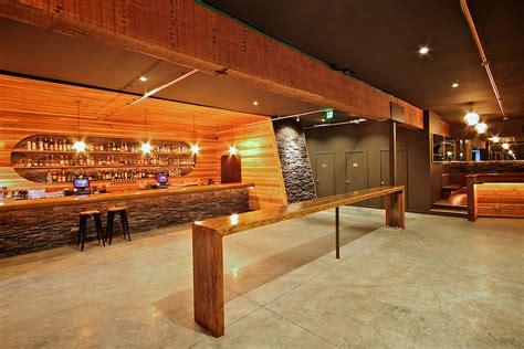 Cedar Room by Western Ventures Commercial