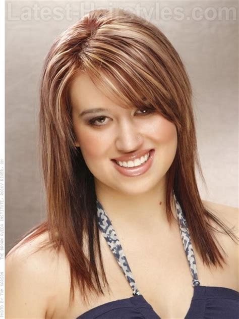 medium hairstyles and colors 2013 medium length haircuts and colors