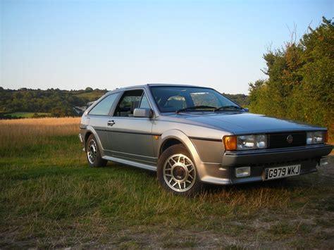 1989 Volkswagen Scirocco Pictures Cargurus