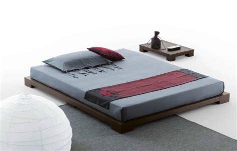 giapponesi a letto letti giapponesi caratteristiche e vantaggi di