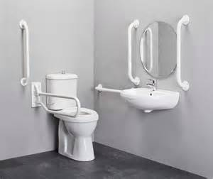 White tall toilets for disabled with arms and handle