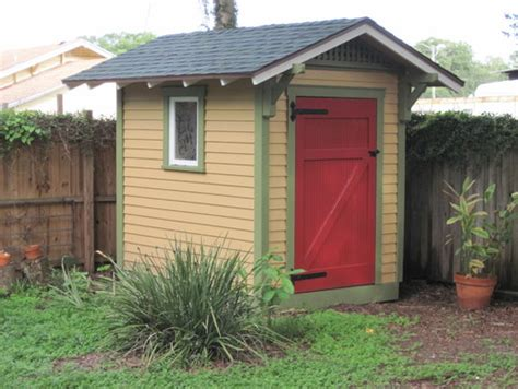 what are the three paint colors used on this shed