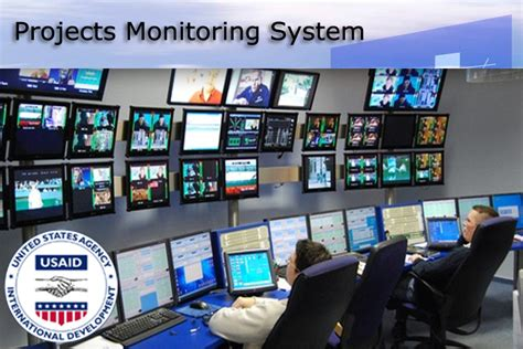 monitoring system projects monitoring system usaid total synergy consulting