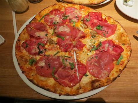 Sicilian Pizza 14 00 Yelp California Pizza Kitchen Bellevue