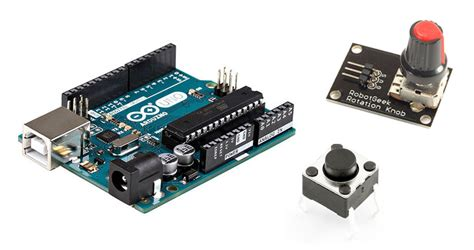arduino tutorial advanced using electronic devices such as arduino millumin help