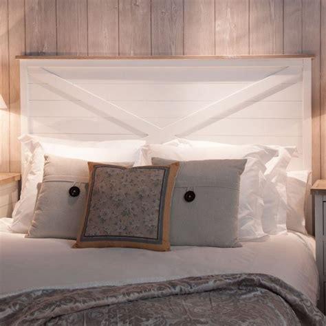 testate letto shabby chic testata letto legno bianco shabby letti stile shabby chic