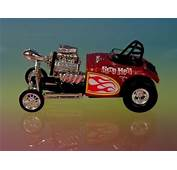 Fiat Topolino Altered Fuel Dragster Pictures