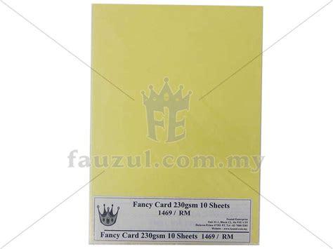 Kertas Minyak Paper tracing paper kertas minyak 10s fauzul enterprise