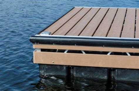 floating dock sections aluminum floating truss docks waterfront products r
