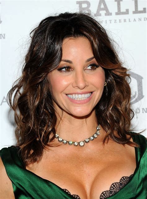 gina gershon diamond tennis necklace gina gershon