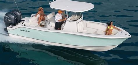 nautic star boats 1810 reviews northeast boat builders guide