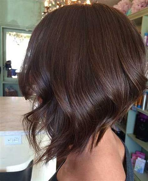 ways to style inverted bobs 17 best images about super cute hair on pinterest wavy
