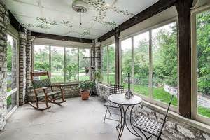 Design Your Own Home Extension Timeless Allure 30 Cozy And Creative Rustic Sunrooms