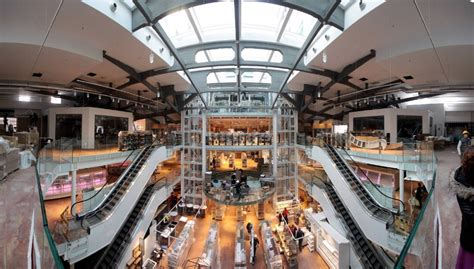 Restaurant Floor Plans by Eataly Opens In Milan Italy Magazine