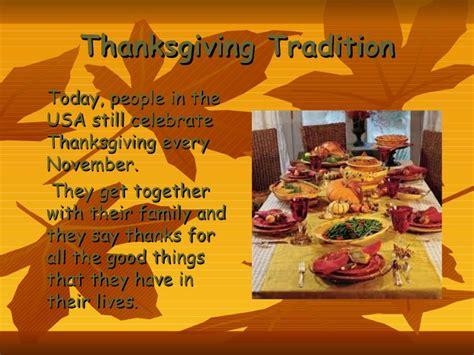 thanksgiving day thanksgiving day presentation