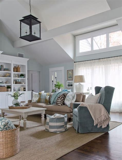 turquoise blue living room cottage living room decor favorite pins thursday turquoise design and wings