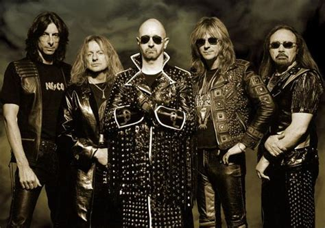 names of rock singers 2016 judas priest the tyranny of tradition