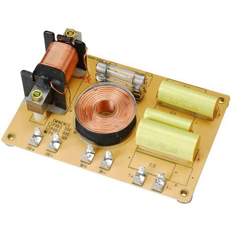 K Audio Speakers Sp4 by Jbl Jrx125 Crossover Wire Diagram 33 Wiring Diagram