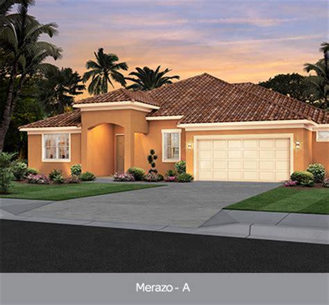 new single family resort homes solterra resort park square