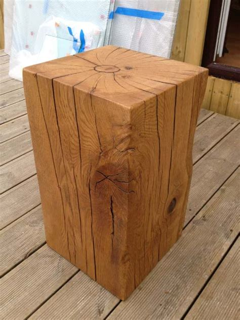 how to take apart a pedestal table oak block side tables rustic wooden styles abacus tables