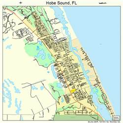 hobe sound florida map 1230975