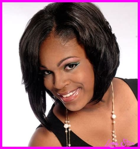 pictures of layered bob hairstyles for black women layered bob haircuts for black women livesstar com