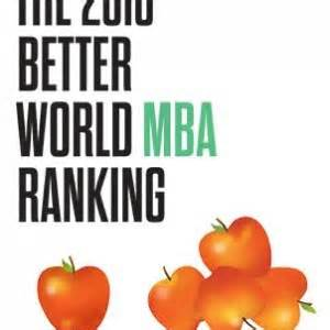 Radford Mba Ranking by Corporate Knights The Magazine For Clean Capitalism