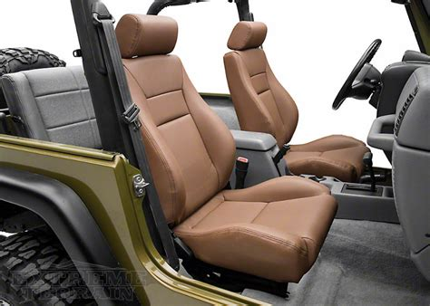 2001 jeep wrangler sport seat covers modifying your jeep wrangler s seats covers