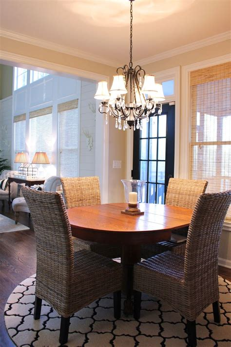 bamboo dining room chairs bamboo dining room chairs and wood table gallery photo 5