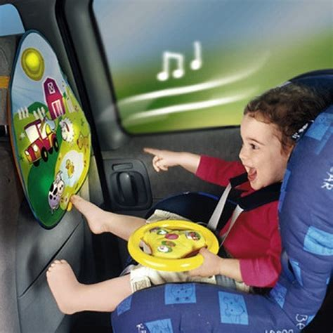baby car seat activity new wheel baby car seat musical activity ebay