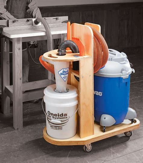 woodworking vacuum systems shop vac dust system woodshop dust collection